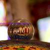 a small bubble of magic from anado's studio