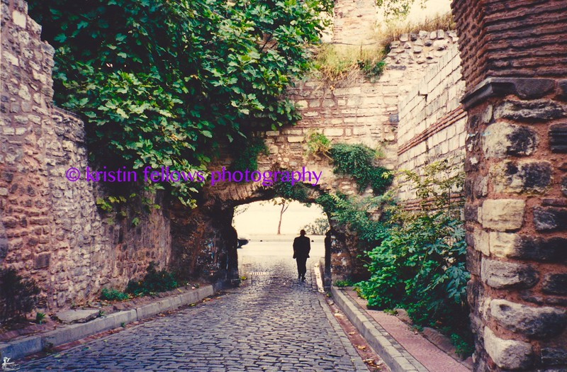 istanbul, 1997