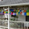 prayer flags in appalachia