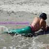 broken mermaid