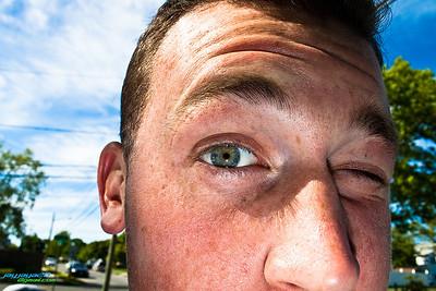 Dan Matteo...taken by Dan Matteo.