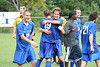 2006; Becker College Soccer Game - 9/24 :