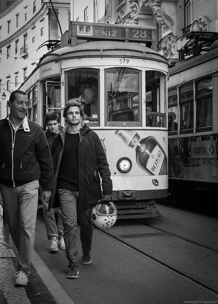 Tram People