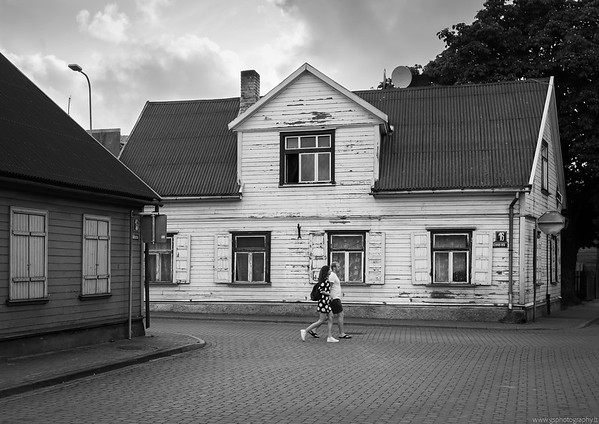 More Ventspils Streets