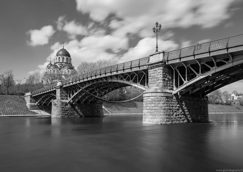 My Bridge to Thee