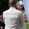 i love margy's face in this shot, she seems tp be so in the moment, fervently supporting her daughter during her vows.