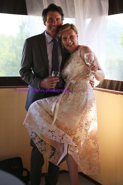 Stephen & Michelle