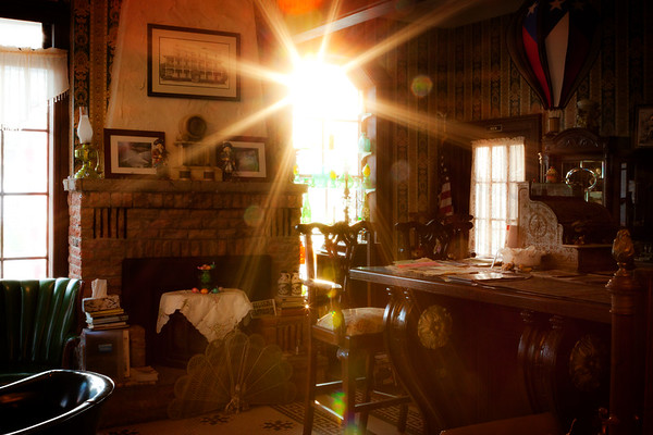 Genesee Falls Inn