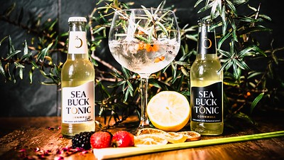 Sea Buck Tonic