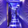 Infinity Hallway