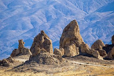Pinnacles of Trona Zoom
