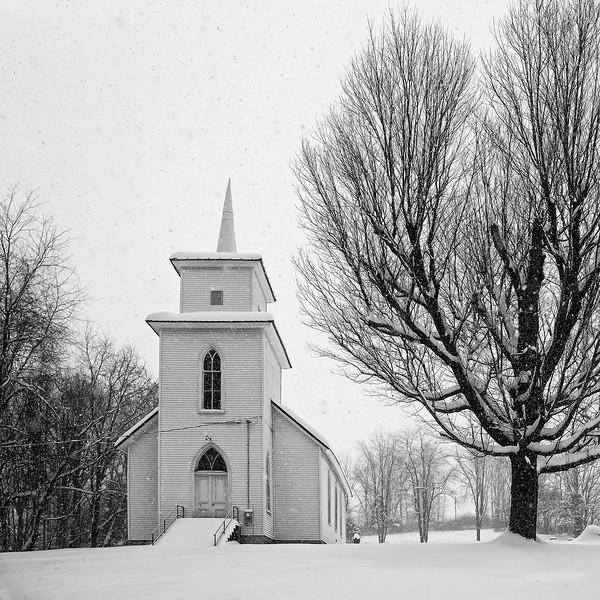 Keller Presbyterian Church
