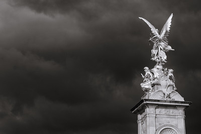 Dark Clouds and Victory