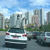 Traffic in Belo Horizonte
