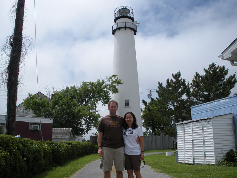 Fenwick Island Lighthouse, DE