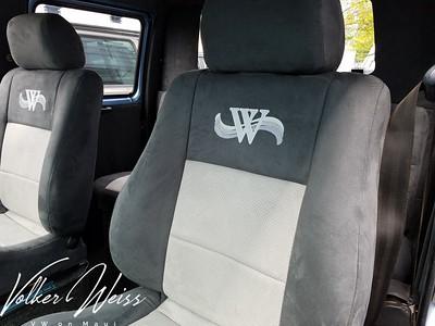 1991 VW Syncro Doka