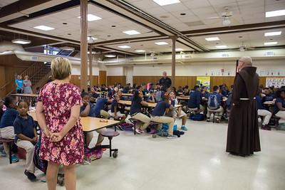 Saint Francis Seraph School 2017-15