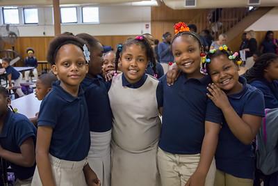 Saint Francis Seraph School 2017-20