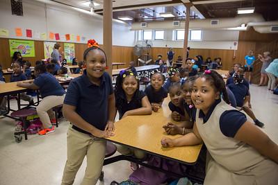 Saint Francis Seraph School 2017-17