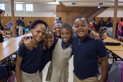 Saint Francis Seraph School 2017-19