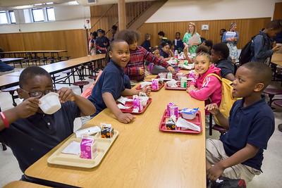 Saint Francis Seraph School 2017-25