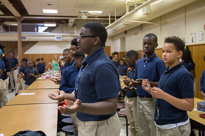 Saint Francis Seraph School 2017-10