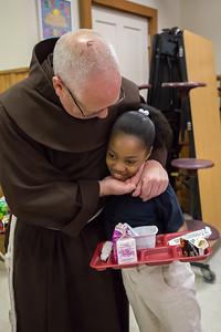 Saint Francis Seraph School 2017-28