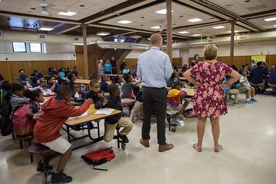 Saint Francis Seraph School 2017-2