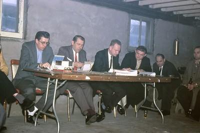 1962 Basement Mafia