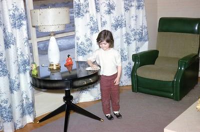 1962 Kids Smoke/Drink