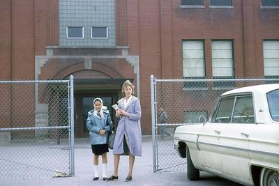 1962 School Days