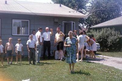 1966 Kentucky