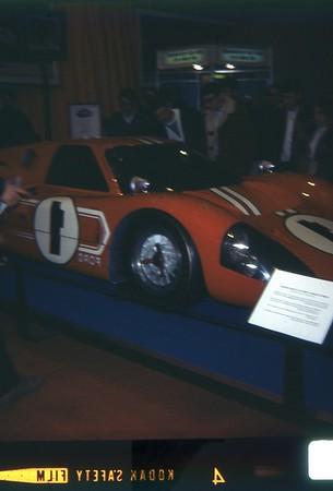 1968 Auto Show