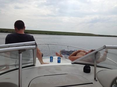2014 07 19 - Summer Boating (5)