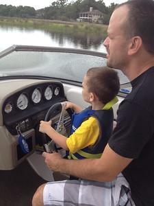 2014 07 19 - Summer Boating (1)