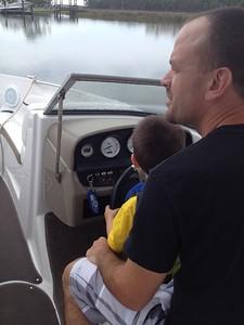 2014 07 19 - Summer Boating (3)
