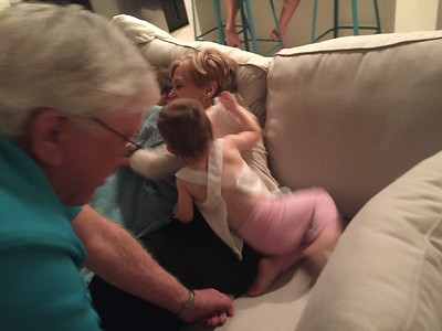 Fun with Grandma (9)