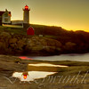 The Nubble Light