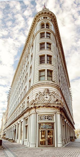 The Lionel Wilson Building
