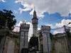 Beyazit Tower, Istanbul University