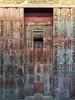 Egyptian false door