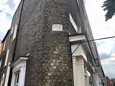 Jubilee House, Oct 26 1800