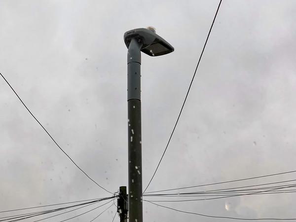 LED streetlight