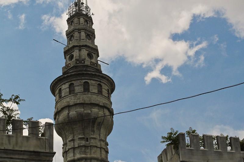 Beyazıt Tower