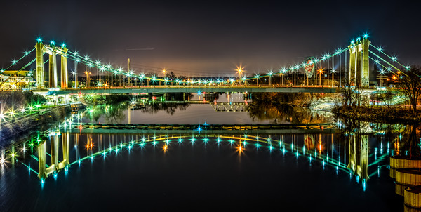Jewels on the River