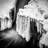 Minnehaha Ice - The Neverending Winter
