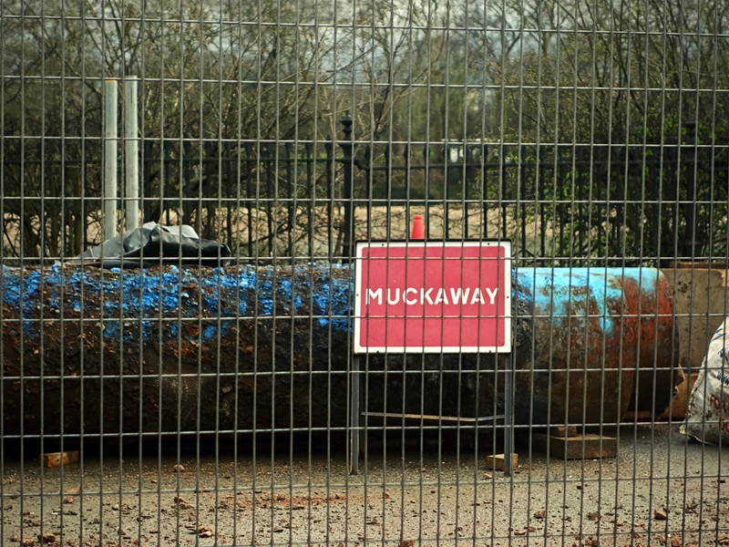 Muckaway