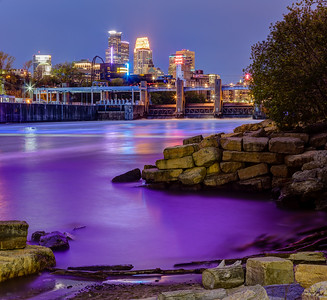 The Result of Purple Rain?