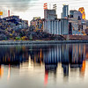 Riverfront Reflections