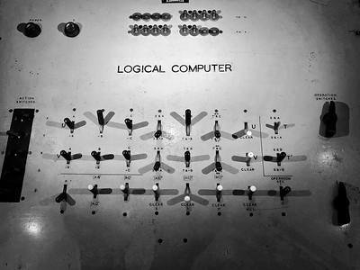 Ferranti Logical Computer